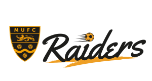 MUFC Raiders logo